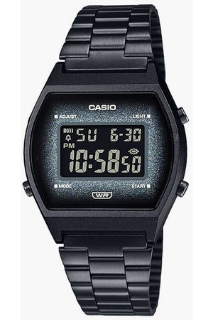 Casio Vintage Unisex Digital Watch - B640WBG-1BDF (D185)