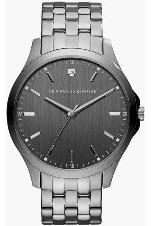 Armani Analog Grey Dial Men's Watch-AX2169