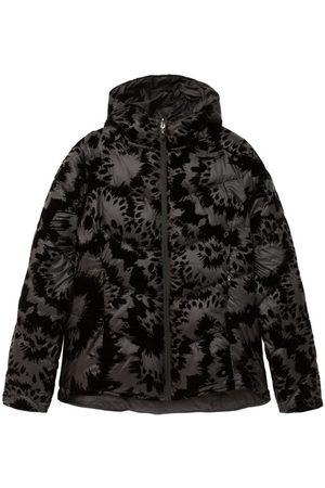 Desigual Women Jackets - Padded Velour Jacket