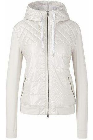 Marc Cain Sports Hooded Jacket PS 31.44 J55