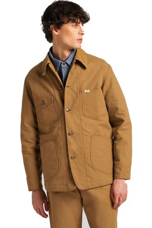 Lee 101 70 s Lined Loco Jacket Dry