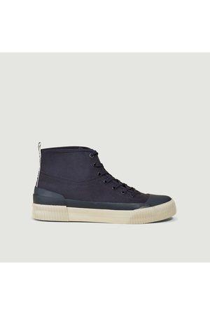 Aigle Rubber Sneakers MARINE