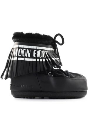 Moon Boot Women Snow Boots - MARS NIGHT SNOW BOOT