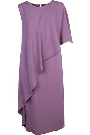 Alberta Ferretti WOMEN'S 04201618A0247 ACETATE DRESS