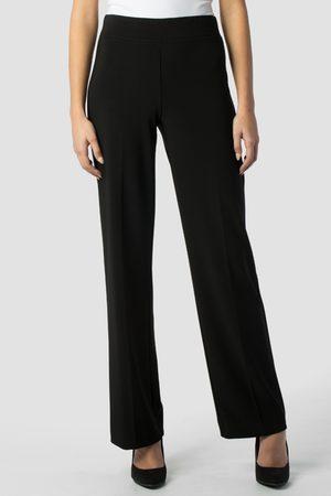 Joseph Ribkoff Women Trousers - Pleated Pant Style 153088