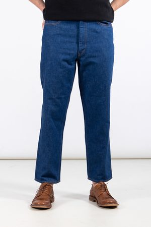 Westoveralls Men Trousers - West Overalls Pants / 801S /
