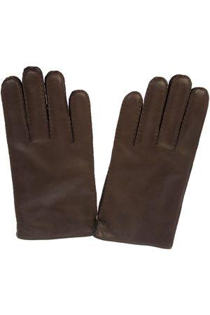 Merola Men Gloves - MEN'S U06BISMOROBLU LEATHER GLOVES