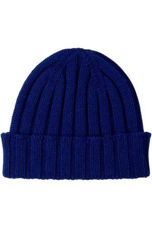 LEATHERSMITH OF LONDON Leathersmith Cashmere Hat