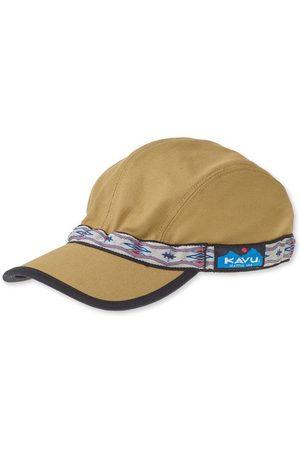 Kavu Men Hats - Strapcap - Khaki