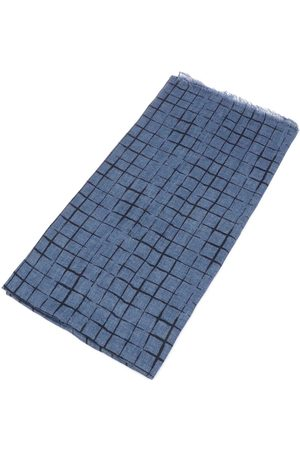ALTEA Men Scarves - MEN'S 19500262 LINEN SCARF