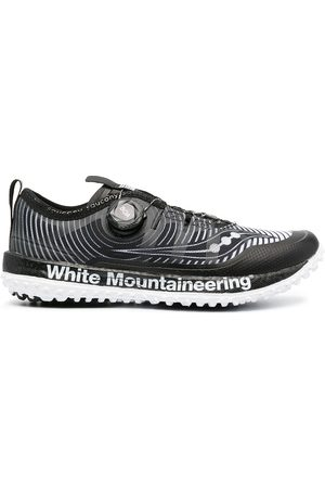 Saucony Switchback x White Mountaineering trainers