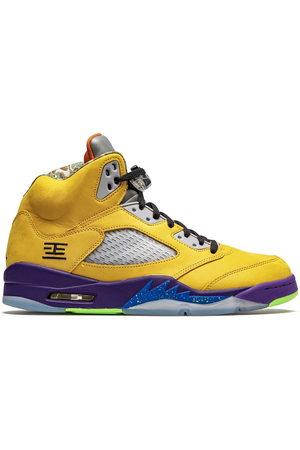 """Jordan Air 5 """"What The"""" sneakers"""