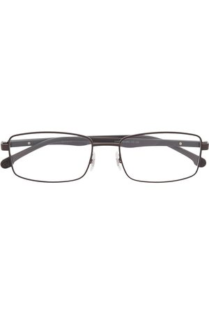 Carrera Rectangle-frame glasses