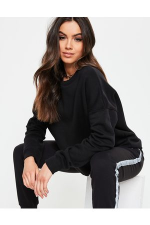 Missguided Oversized basics sweat in