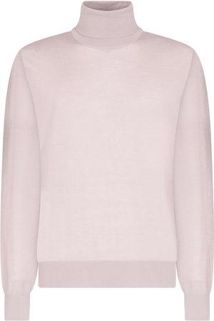 Dolce & Gabbana Cashmere rollneck jumper