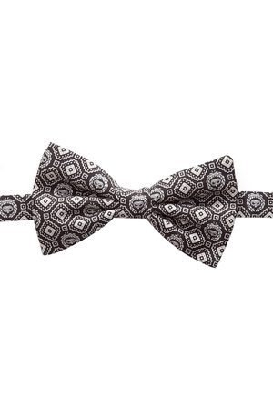 Dolce & Gabbana Men Bow Ties - Patterned bow tie