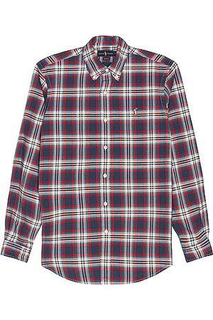 Polo Ralph Lauren Oxford Shirt in &
