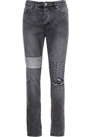KSUBI Men Slim - Chitch Dynamo Slim Fit Denim Jeans