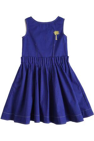 Marni Cotton Gabardine Dress