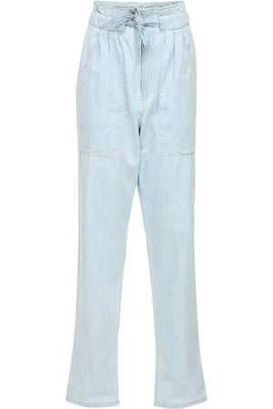 Isabel Marant Muardo Light Denim Pants