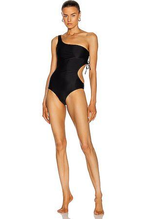 Jade Swim Sena One Piece Swimsuit in