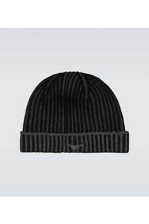 Sease Dinghy cashmere beanie