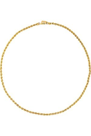 LOREN STEWART XL Lightweight Rope Chain Necklace in