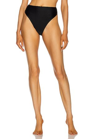 Jade Swim Incline Bikini Bottom in