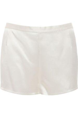 La Perla Women Underwear Shorts - Silk Satin Shorts
