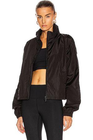 WARDROBE.NYC Women Jackets - Wind Breaker Jacket in