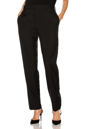 Saint Laurent Classic Trouser in