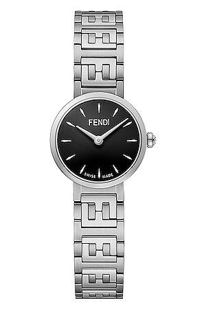 Fendi Forever Skinny 19mm Watch in
