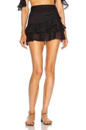 CHARO RUIZ IBIZA Women Mini Skirts - Fera Skirt in