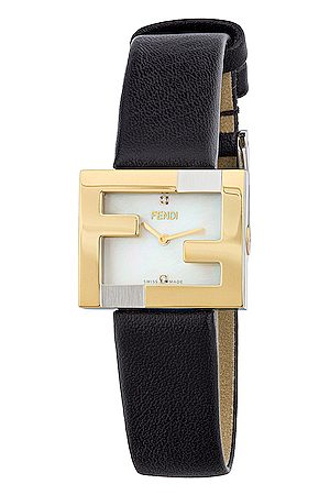 Fendi Mania Watch in