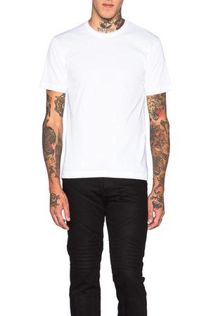 Comme des Garçons Men T-shirts - Forever' Cotton Tee in