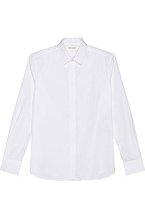 Saint Laurent Classic Yves Shirt in