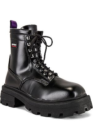Eytys Men Boots - Michigan Leather Boot in