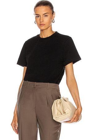 Bottega Veneta Women T-shirts - Crew Neck T Shirt in