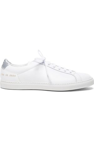 COMMON PROJECTS Leather Achilles Retro Low in &