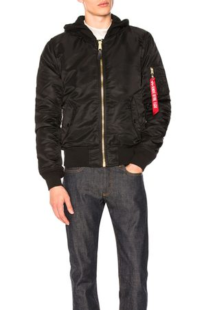 Alpha Industries MA-1 Natus in