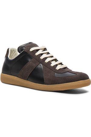 Maison Margiela Replica Sneakers in