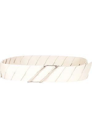 Bottega Veneta Belt in Plaster &