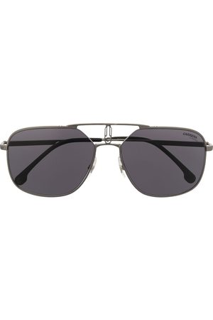 Carrera Aviator-frame sunglasses