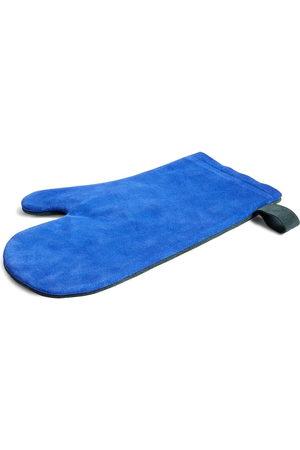Hay Suede' oven glove