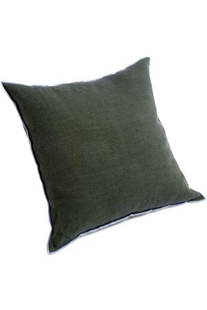 Hay Outline Cushion', moss