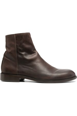 Paul Smith Billy zip-fastening boots