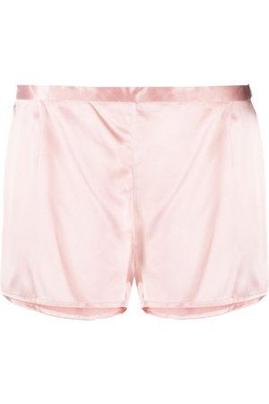 La Perla Elasticated waist shorts