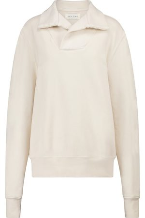 Les Tien Yacht cotton fleece sweatshirt