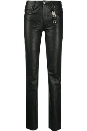 1017 ALYX 9SM Fitted leather trousers