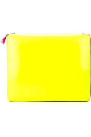 Comme des Garçons New Super Fluo' iPad case
